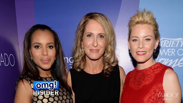 The Stars Share Their Opinions on Being An Influential Female