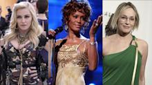 Madonna Slams Whitney Houston and Sharon Stone in Private Letter Up for Auction