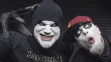 Video Premiere: Twiztid Debuts New Animated Video, 'Dead and Gone'