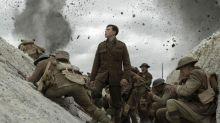 1917, la película de la discordia en una guerra en la industria de Hollywood