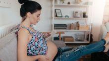 Um homem reclama que sua esposa grávida se tornou 'preguiçosa', a Internet responde à altura