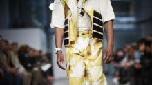 London Fashion Week Men's SS18: Day one highlights