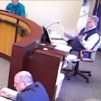 County Commissioner in Kansas Resigns After `Master Race` Comment