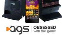 AGS Elevates Its Obsession With The Game At Global Gaming Expo October 15-17 In Las Vegas