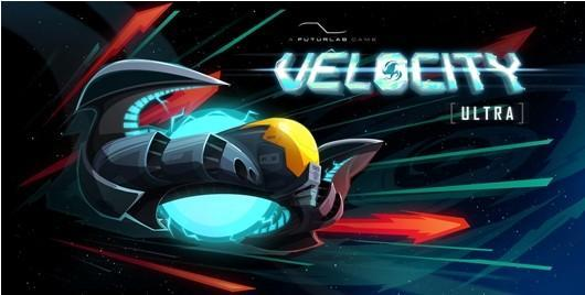 Velocity pacing onto Vita as Velocity Ultra, guesstimated for May