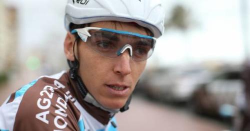 Cyclisme - AG2R - Romain Bardet : «Je repars de plus belle»