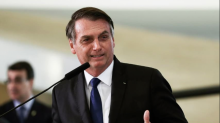 Cade notifica Bolsonaro solicitando votação da MP do Mandante