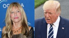 Carly Simon says 'repulsive' Donald Trump was 'all over me like ugly on an ape' when they met