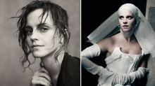 Emma Watson, Claire Foy and Kristen Stewart transform into Shakespeare's Juliet for 2020 Pirelli calendar