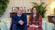 Duke and Duchess of Cambridge reveal sweet way they helped NHS workers mark a special day