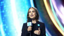 Natalie Portman explains how her veganism relates to women's issues: 'We're exploiting female bodies'