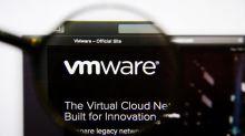 VMware (VMW) Q4 Earnings Beat Estimates, Revenues Rise Y/Y