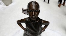 Turns Out The Fearless Girl Statue Was Just Another Empty Symbol Of Feminism