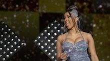 Cardi B Slams Jermaine Dupri's Comments That All Female Rappers Rap About Stripping