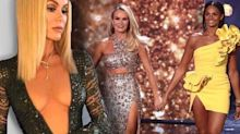 Amanda Holden and Alesha Dixon's most complained-about BGT outfits