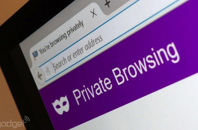 Firefox's anti-tracking private browsing is now in beta