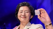 AMD is a better deal than Nvidia — and its stock could soar by 30%, RBC says (AMD)