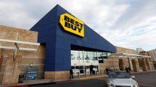 Best Buy's annual sales outlook misses estimates as tariffs loom
