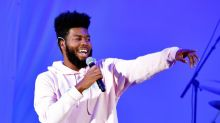 Khalid opens up about social anxiety