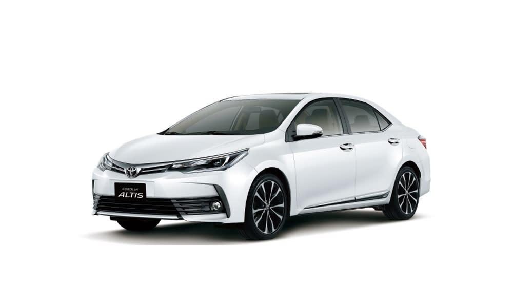 2018年四月份臺灣汽車市場銷售報告