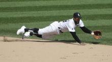 Plesac, Reyes, Luplow power Indians over White Sox 7-1