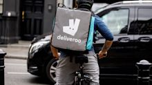 Deliveroo to launch table service so people can order in restaurants while distancing from staff