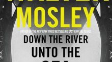 Walter Mosley examines issues of race in 'Down the River'