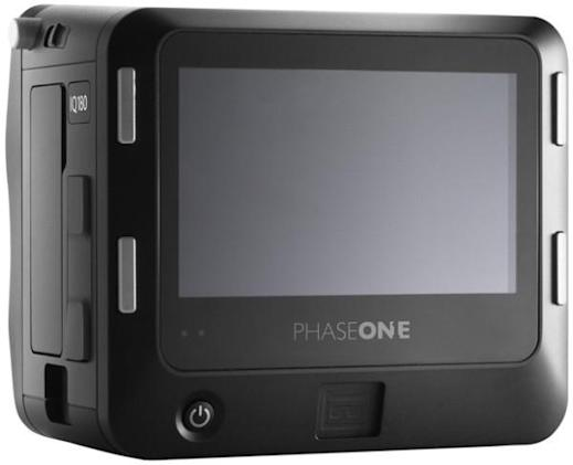 Phase One straps 80 megapixels to your camera, USB 3.0 for ginormous image transfers