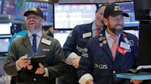Stock Market News Live: S&P 500 reaches new record high as China tensions ease further