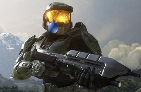 Bleszinski: Master Chief passed on a Gears of War 3 cameo