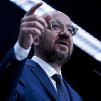 EU Council head tries to win over 'Frugal Four' on budget