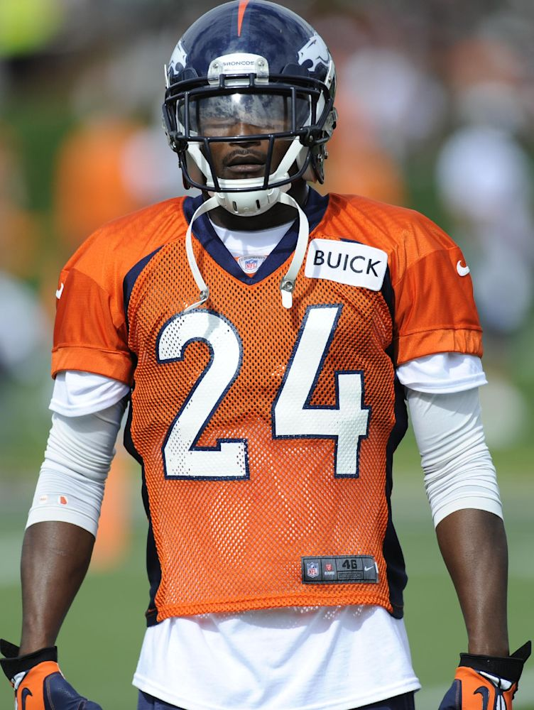 Bailey returns to Broncos practice