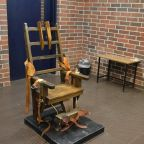 South Carolina bill would add firing squad to execution options