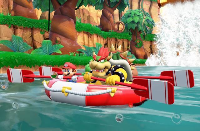 'Super Mario Party' update adds proper online multiplayer
