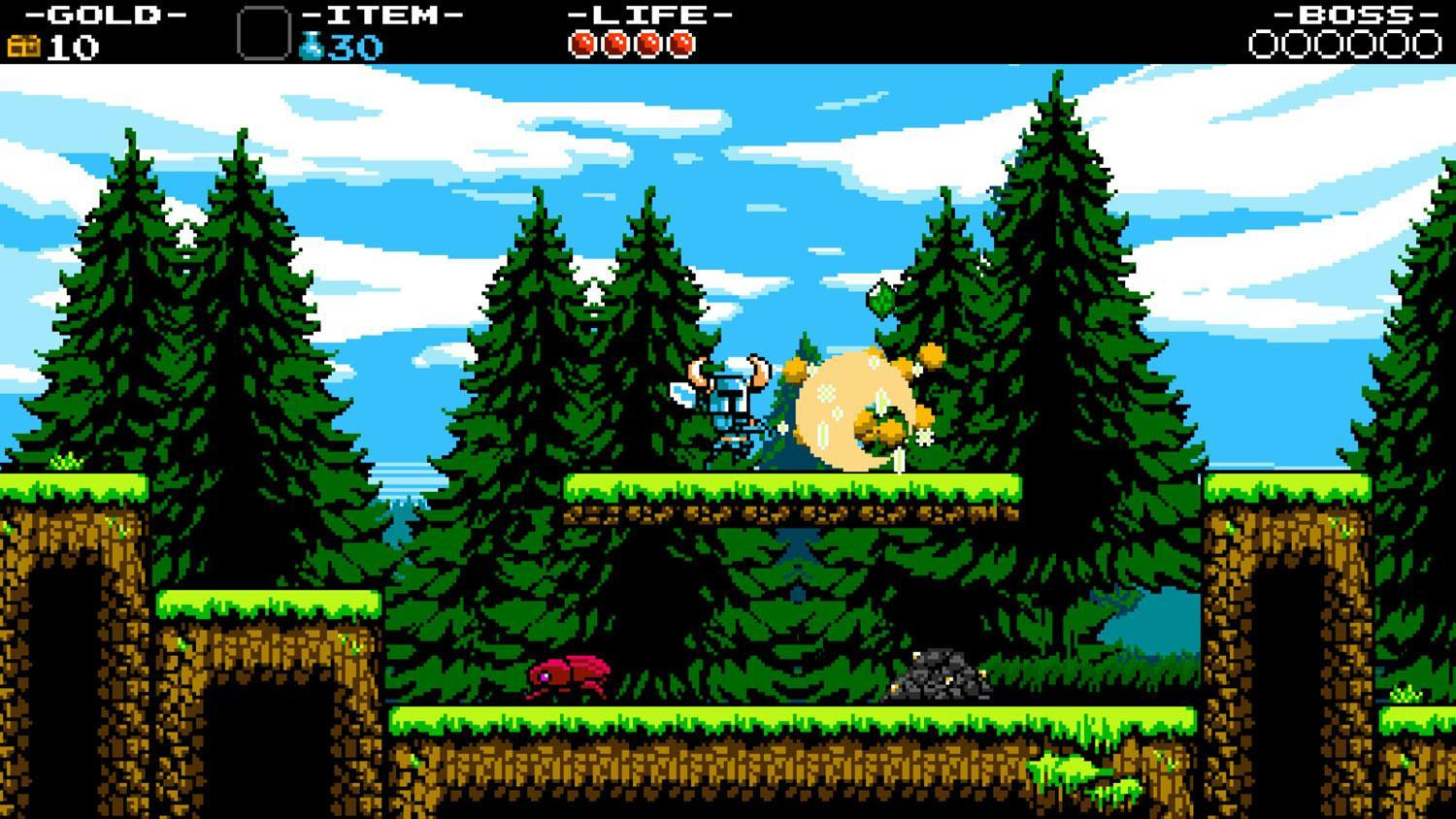'Shovel Knight' to be ported to Nintendo Switch amid franchise rebranding