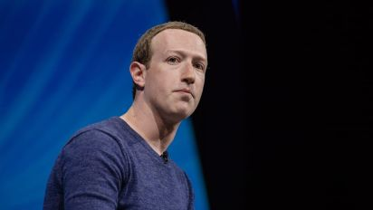 Zuckerberg: Facebook won't ban Holocaust deniers