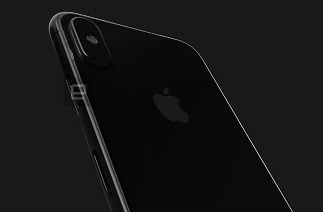 iPhone X may pack a 6-core processor