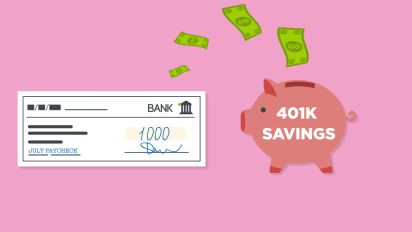 4 steps to grow your 401(k)