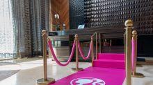 Dieses Luxushotel bietet eine Barbie-Suite an