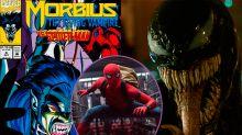 Sony estrenará dos películas del universo de Spider-Man en 2020