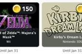 Buy Dr. Mario, Majora's Mask with Club Nintendo coins