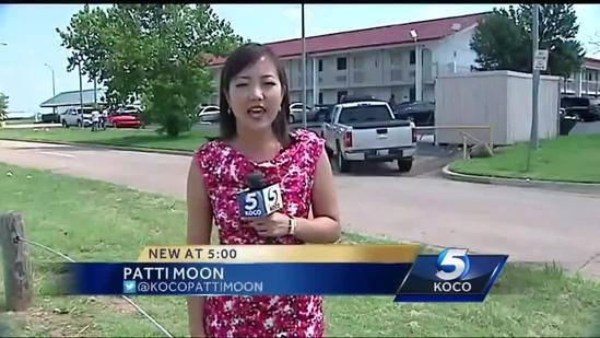Police: OHP, DEA pursuing person in south Oklahoma City