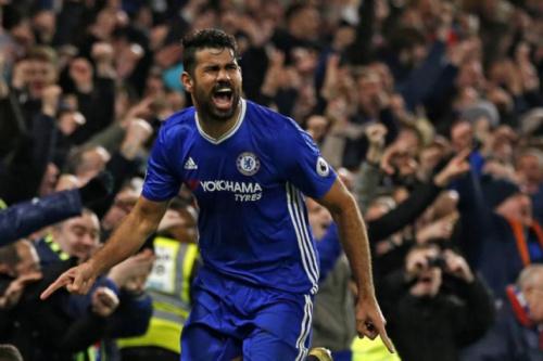 Clube europeu se oferece para Diego Costa ficar antes de ir ao Atlético