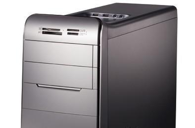 Dell sticks AMD's latest crop inside new Dell Studio XPS 7100 line