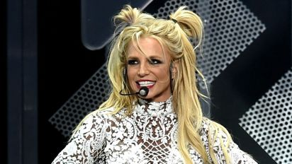 Britney Spears is headed back to Sin City