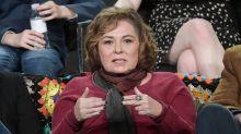 Roseanne Barr calls #MeToo accusers 'hoes,' slams Sen. Kamala Harris, Christine Blasey Ford