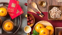 2019 豬年行好運!農曆新年傳統食物點都要食