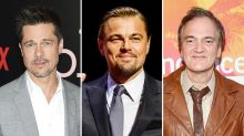 Brad Pitt, Meryl Streep, Quentin Tarantino, Others Raise Objections to Weinstein Co. Sale Provisions