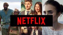 Netflix estrenará 80 películas originales en 2018