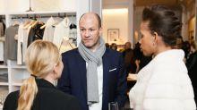 Das sind die Chefs der weltgrößten Modemarken